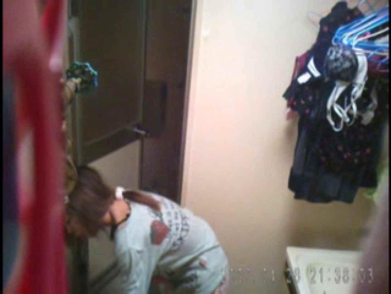 父親が自宅で嬢の入浴を4年間にわたって盗撮した映像が流出 流出作品 ヌード画像 108pic 50