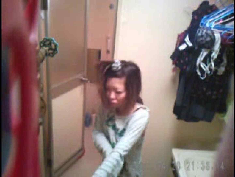 父親が自宅で嬢の入浴を4年間にわたって盗撮した映像が流出 脱衣所 われめAV動画紹介 108pic 51
