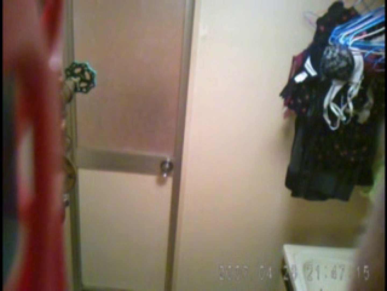 父親が自宅で嬢の入浴を4年間にわたって盗撮した映像が流出 入浴 | 盗撮  108pic 61