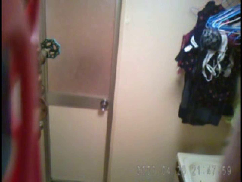 父親が自宅で嬢の入浴を4年間にわたって盗撮した映像が流出 入浴 | 盗撮  108pic 65