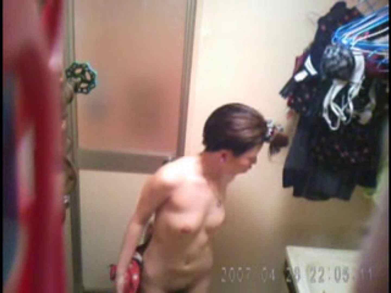 父親が自宅で嬢の入浴を4年間にわたって盗撮した映像が流出 脱衣所 われめAV動画紹介 108pic 87