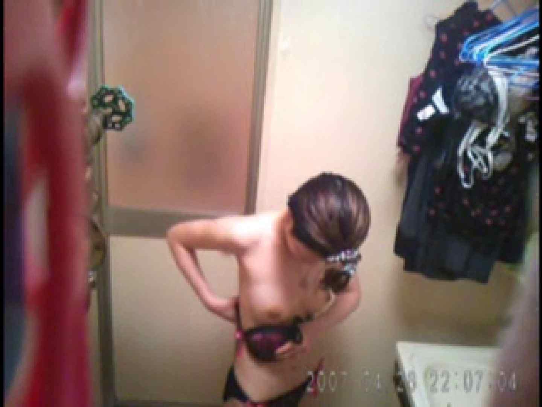 父親が自宅で嬢の入浴を4年間にわたって盗撮した映像が流出 入浴 | 盗撮  108pic 97