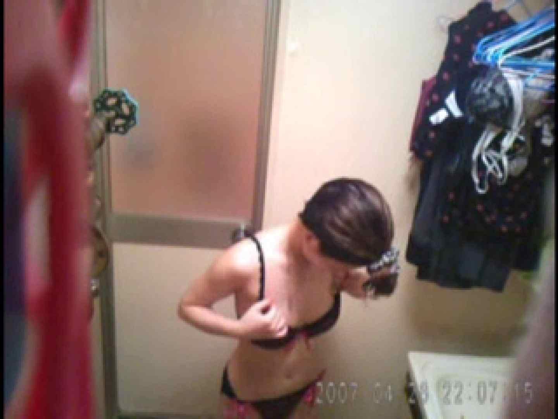 父親が自宅で嬢の入浴を4年間にわたって盗撮した映像が流出 流出作品 ヌード画像 108pic 98