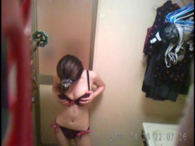 父親が自宅で嬢の入浴を4年間にわたって盗撮した映像が流出 脱衣所 われめAV動画紹介 108pic 99