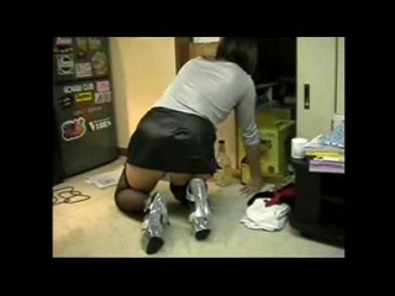 某投稿誌で有名な美人妻 オナニー覗き見 おまんこ動画流出 105pic 4