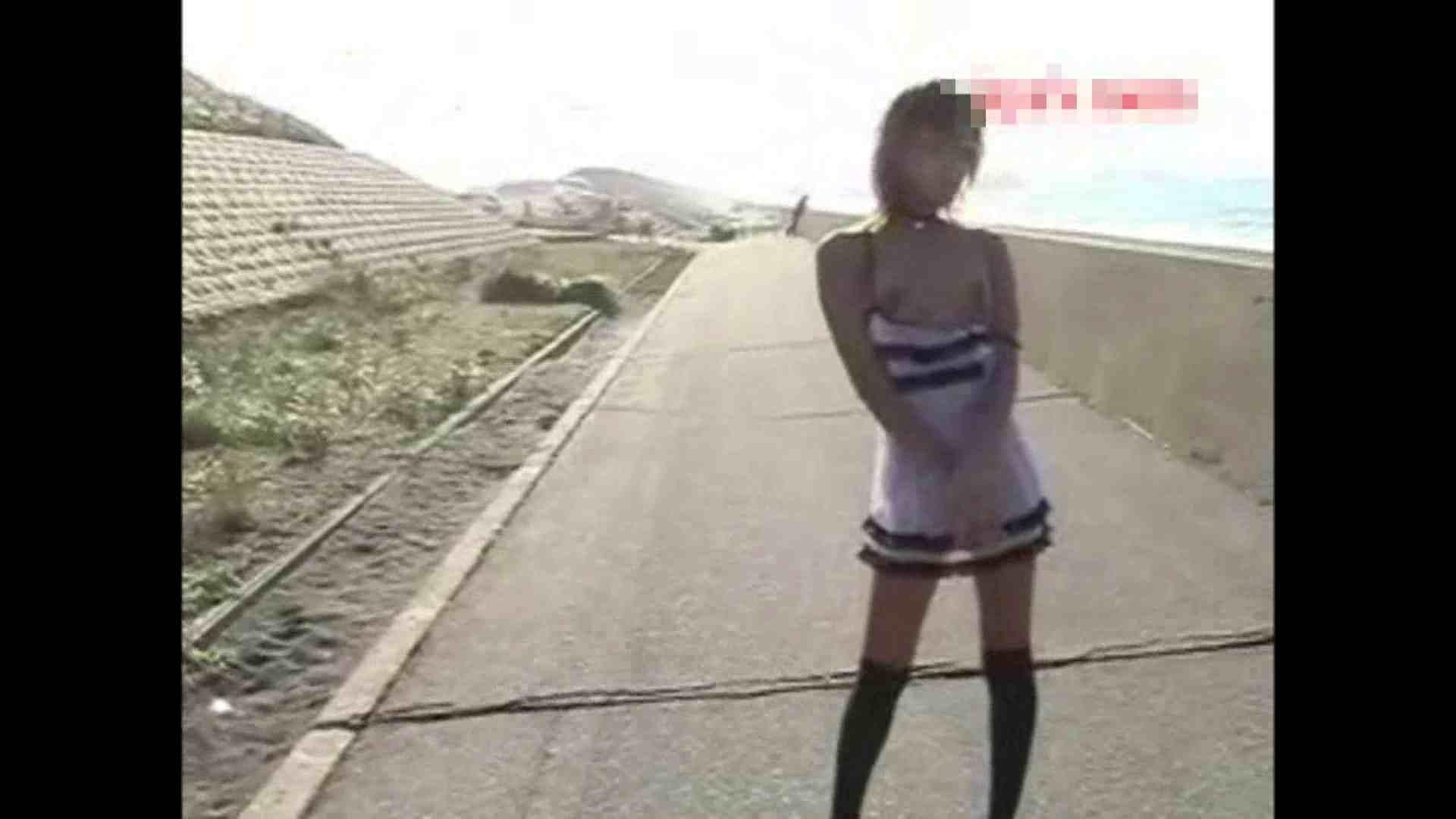 伝説の露出女神 特集5 野外 盗撮画像 81pic 5