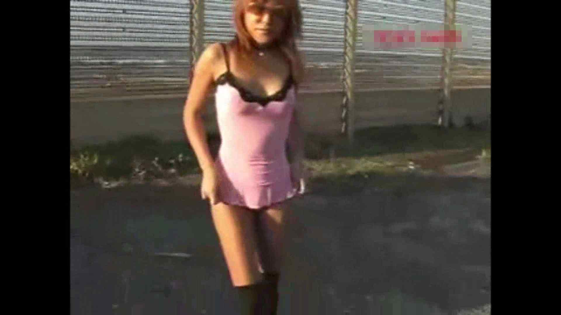 伝説の露出女神 特集5 野外 盗撮画像 81pic 35