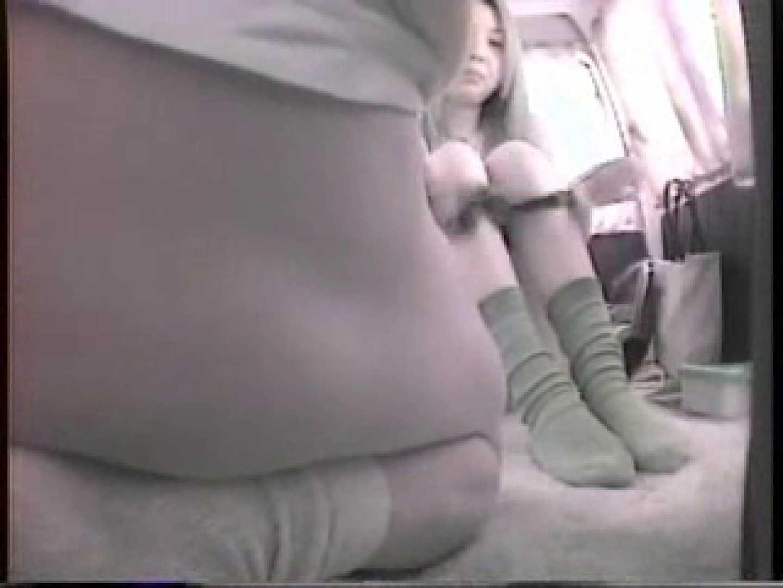 大学教授がワンボックスカーで援助しちゃいました。vol.2 OLのエッチ SEX無修正画像 85pic 47