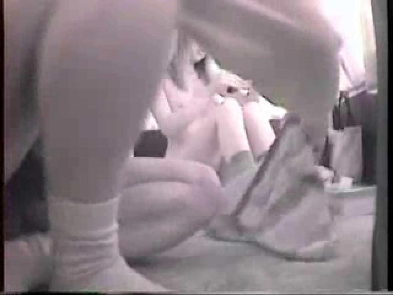 大学教授がワンボックスカーで援助しちゃいました。vol.2 フェラチオ特集 のぞき動画キャプチャ 85pic 84