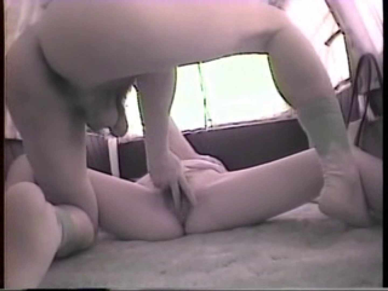 大学教授がワンボックスカーで援助しちゃいました。vol.3 OLのエッチ  55pic 33