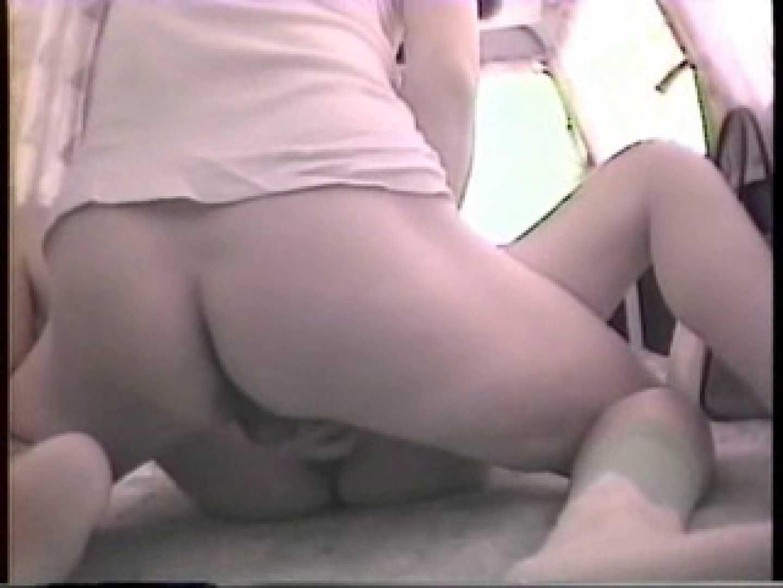 大学教授がワンボックスカーで援助しちゃいました。vol.3 車でセックス オマンコ無修正動画無料 55pic 35