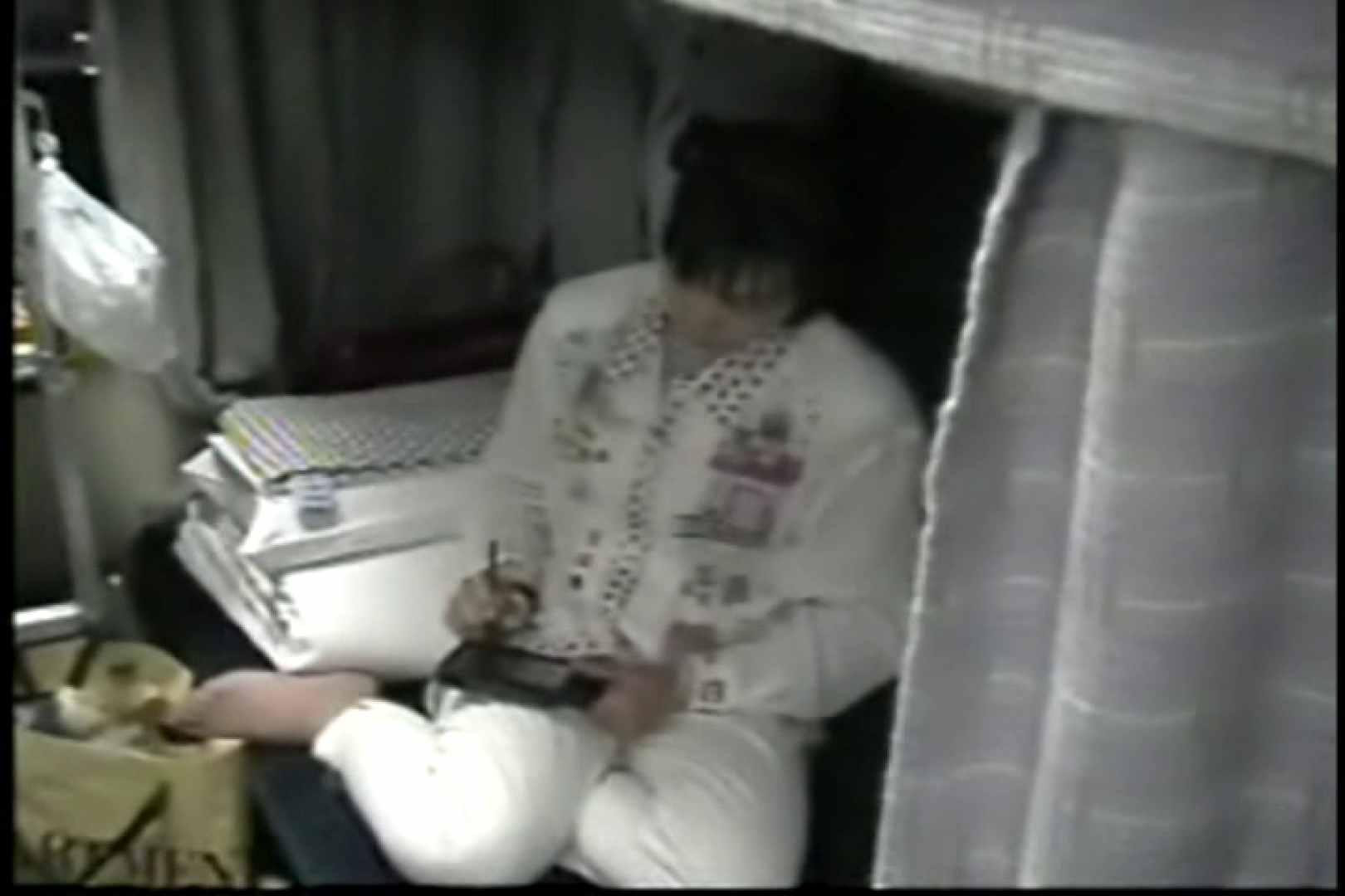 妻と寝台列車にて・・・ 口内発射 | フェラチオ特集  59pic 5