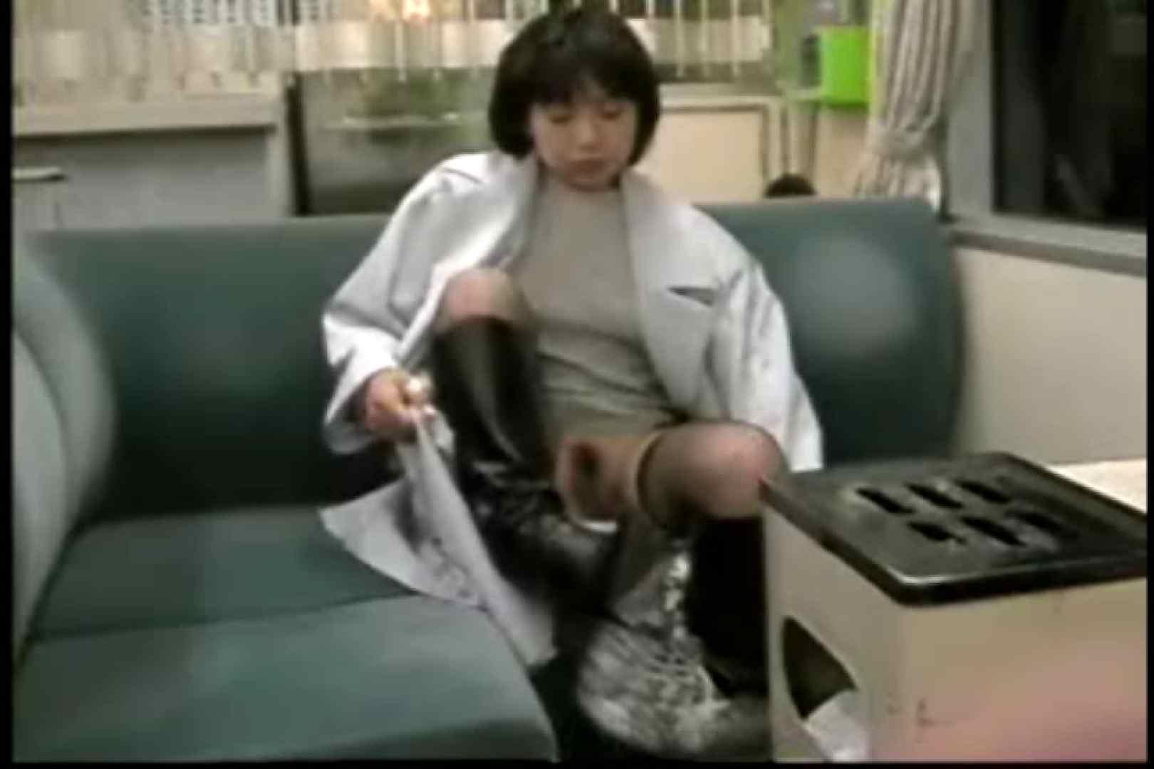 妻と寝台列車にて・・・ 車でセックス ワレメ無修正動画無料 59pic 15