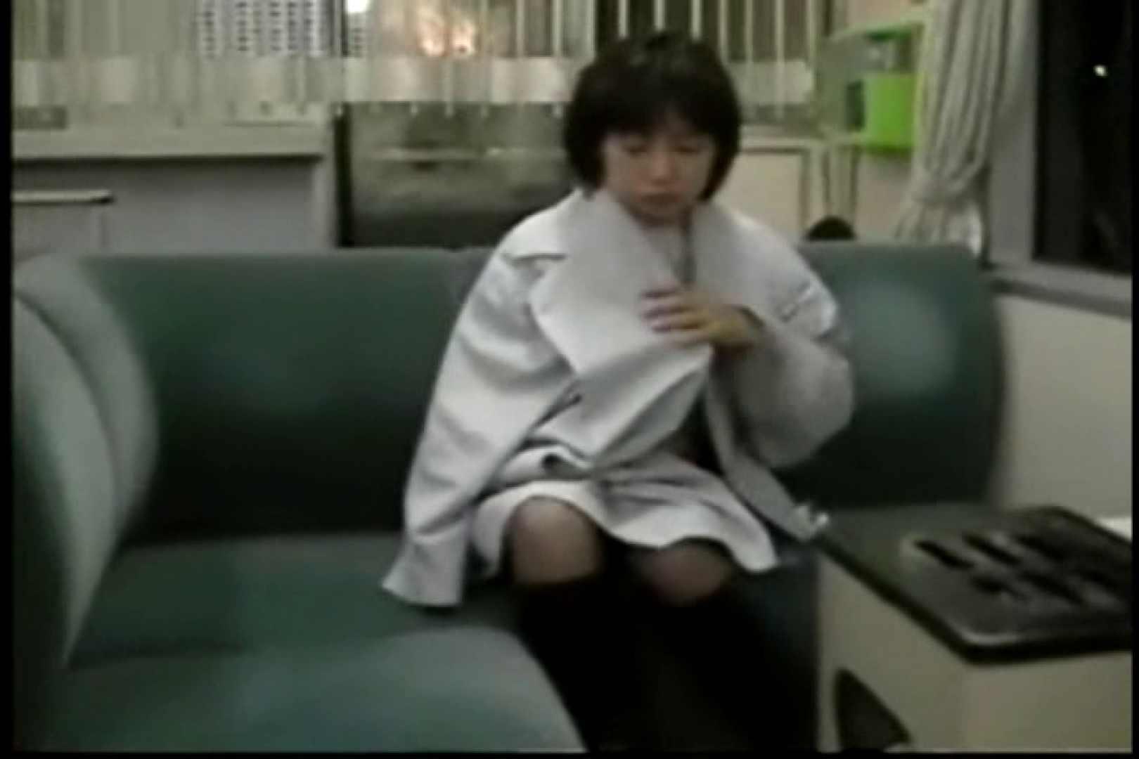 妻と寝台列車にて・・・ 熟女のエッチ 濡れ場動画紹介 59pic 18