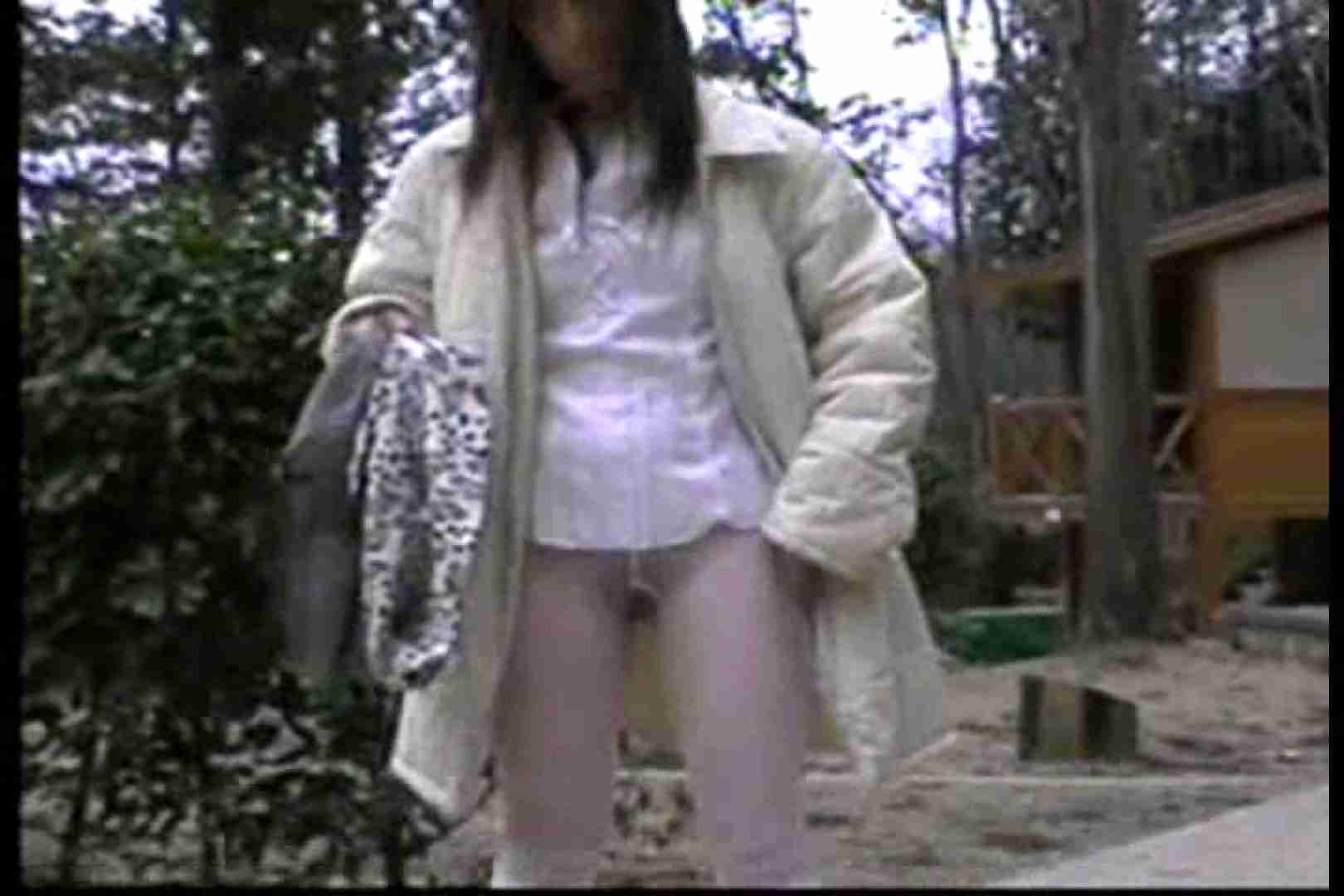 美熟女の野外露出プレイ2 熟女のエッチ | 野外  66pic 57