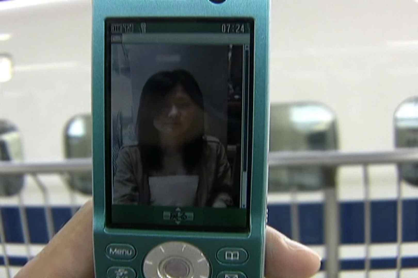 ハイビジョンパンチラ オッテQさんの追跡パンチラ制服女子編 制服 AV無料動画キャプチャ 67pic 4