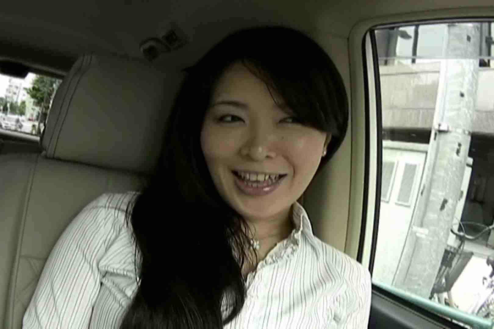 素人ナンパ本番撮り!出会い系でGET!Vol.12 人妻のエッチ 戯れ無修正画像 65pic 5