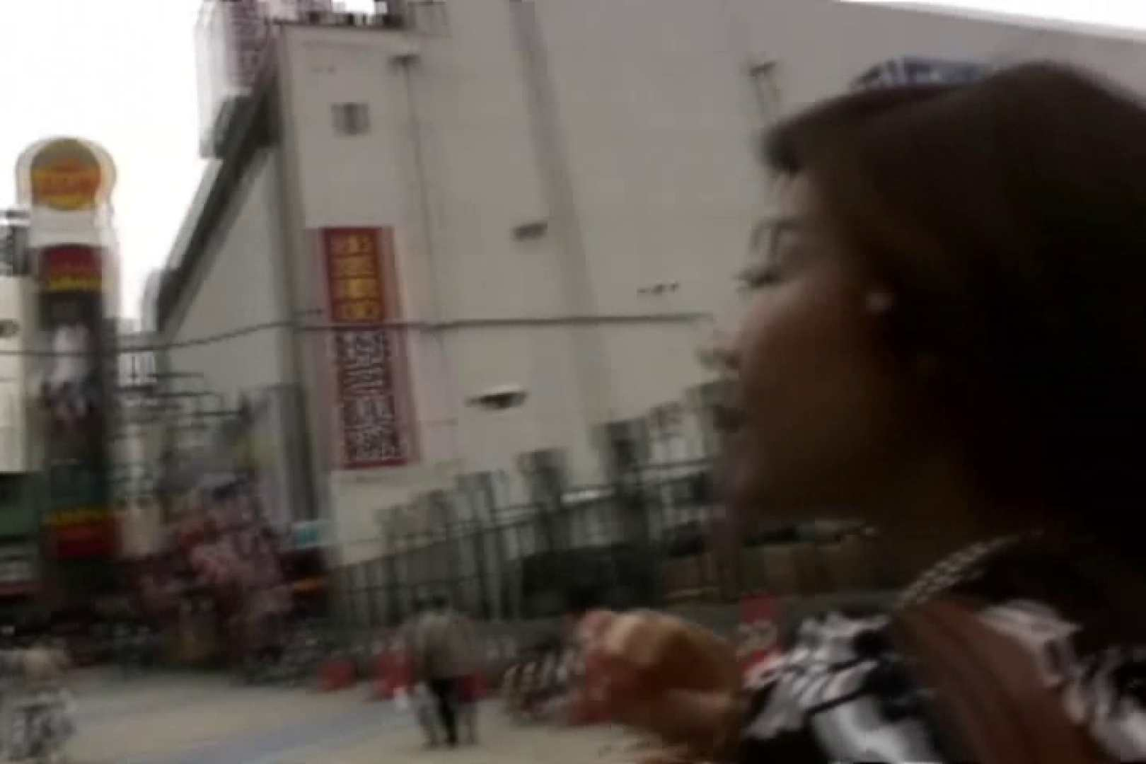 ハイビジョンパンチラ オッテQさんの追跡パンチラ制服女子編Vol.04 パンチラ オマンコ無修正動画無料 60pic 29