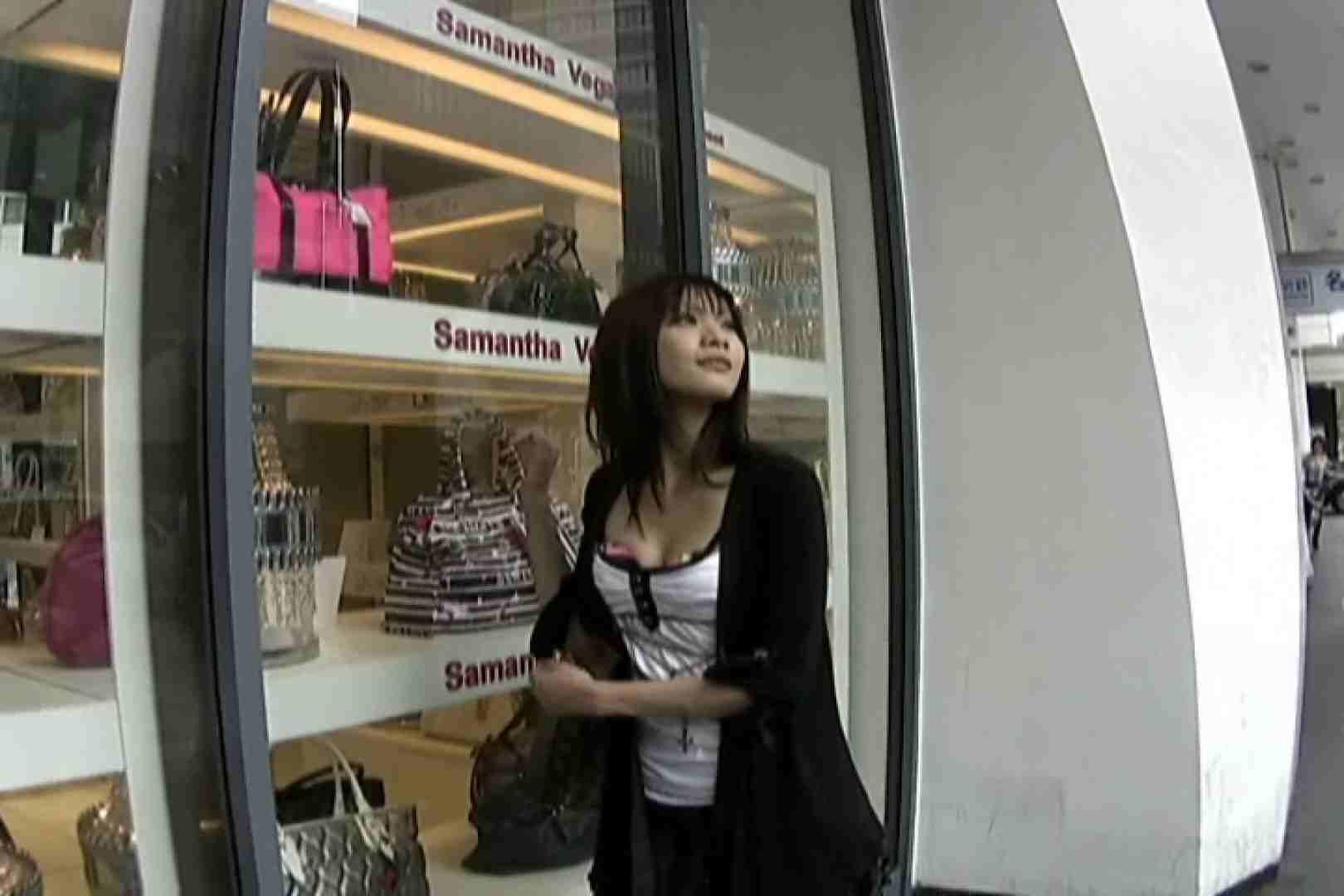 ハイビジョンパンチラ オッテQさんの追跡パンチラ制服女子編Vol.05 追跡 | パンチラ  93pic 22