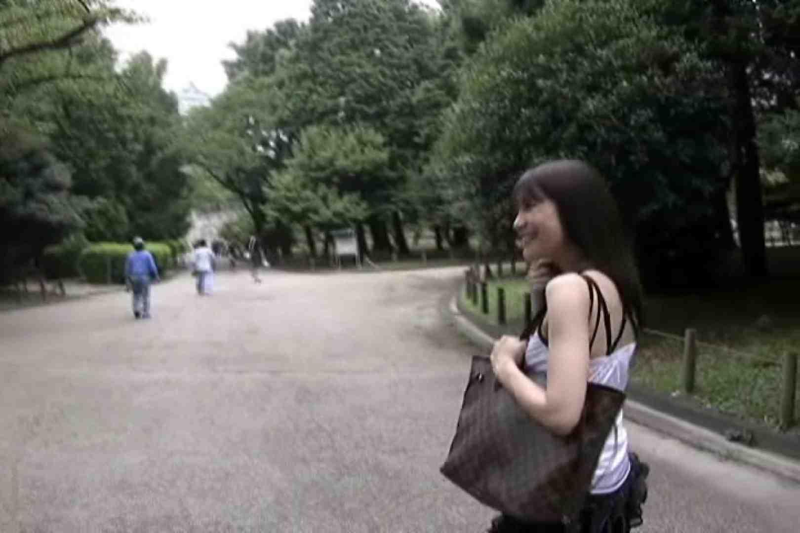 ハイビジョンパンチラ オッテQさんの追跡パンチラ制服女子編Vol.05 追跡  93pic 56