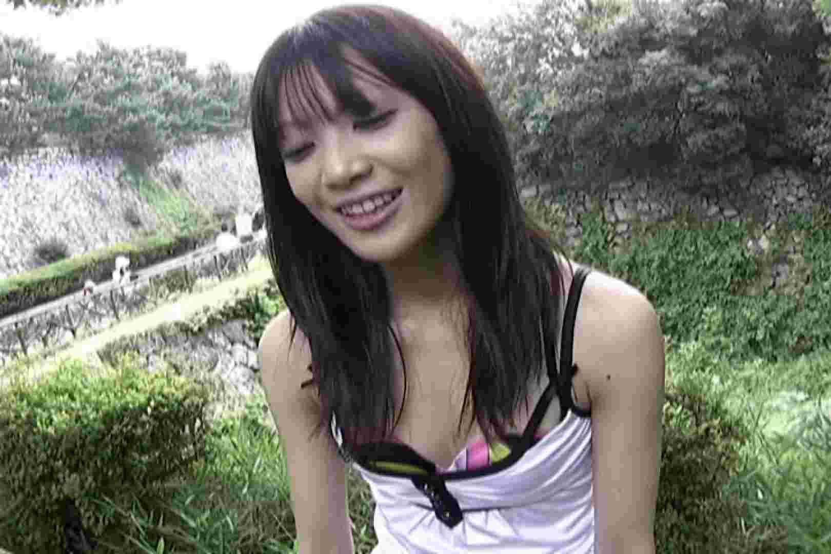 ハイビジョンパンチラ オッテQさんの追跡パンチラ制服女子編Vol.05 制服 エロ画像 93pic 75