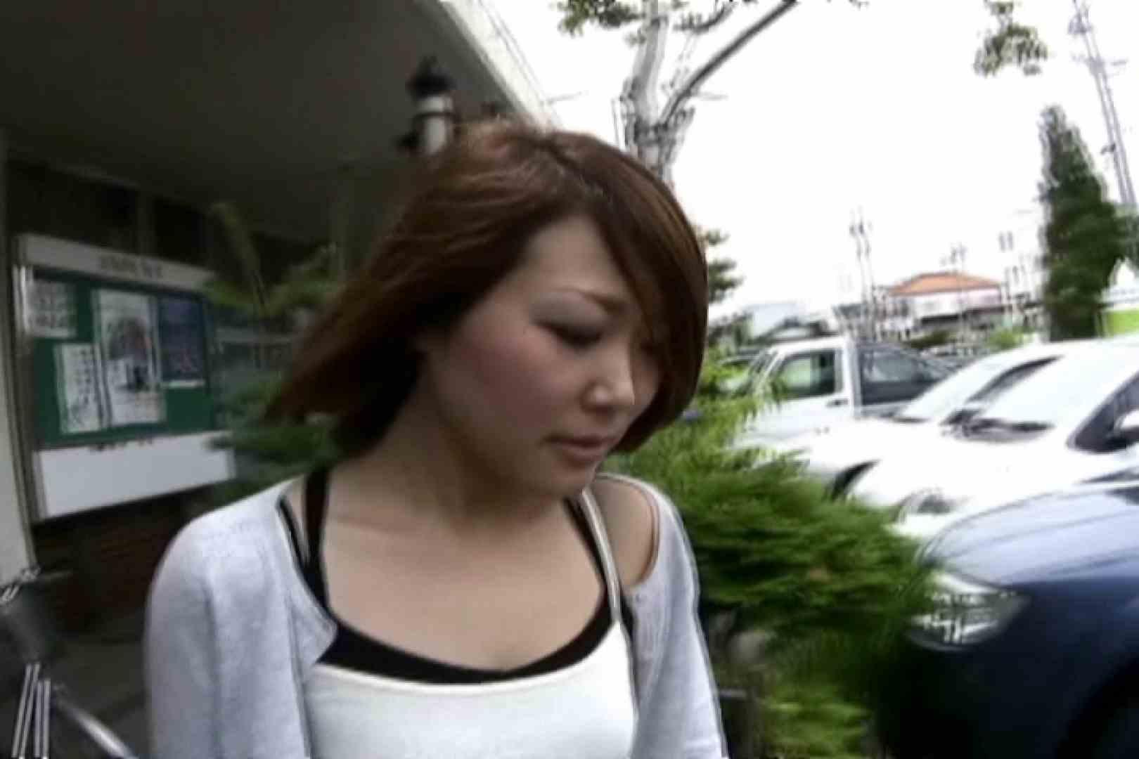 素人モデル撮っちゃいました kaori 一般投稿 すけべAV動画紹介 111pic 32