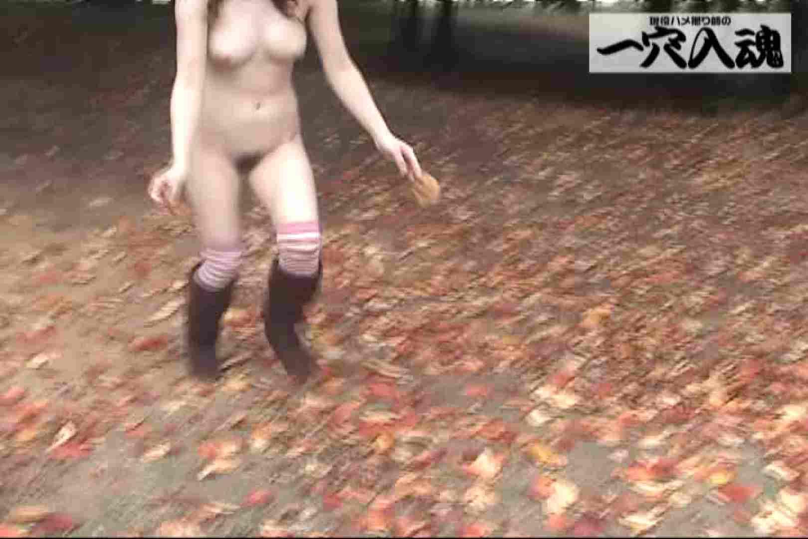一穴入魂 野外露出撮影編 野外 われめAV動画紹介 106pic 23