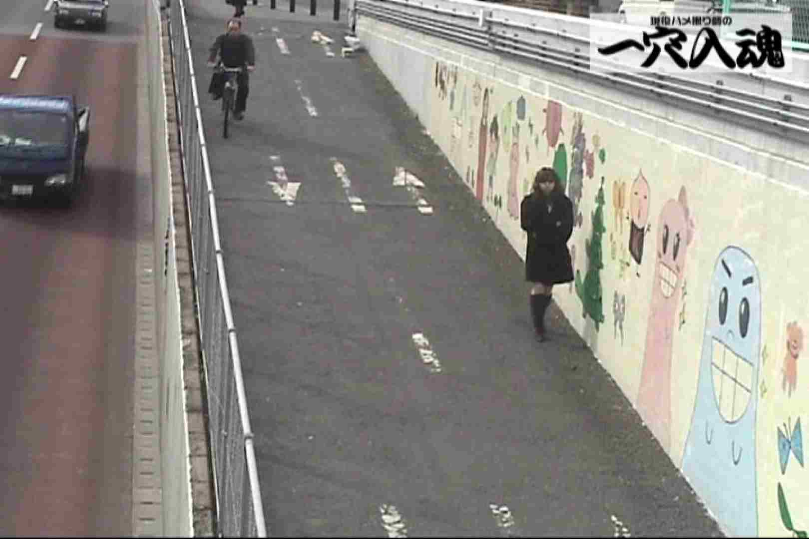 一穴入魂 野外露出撮影編 野外 われめAV動画紹介 106pic 47
