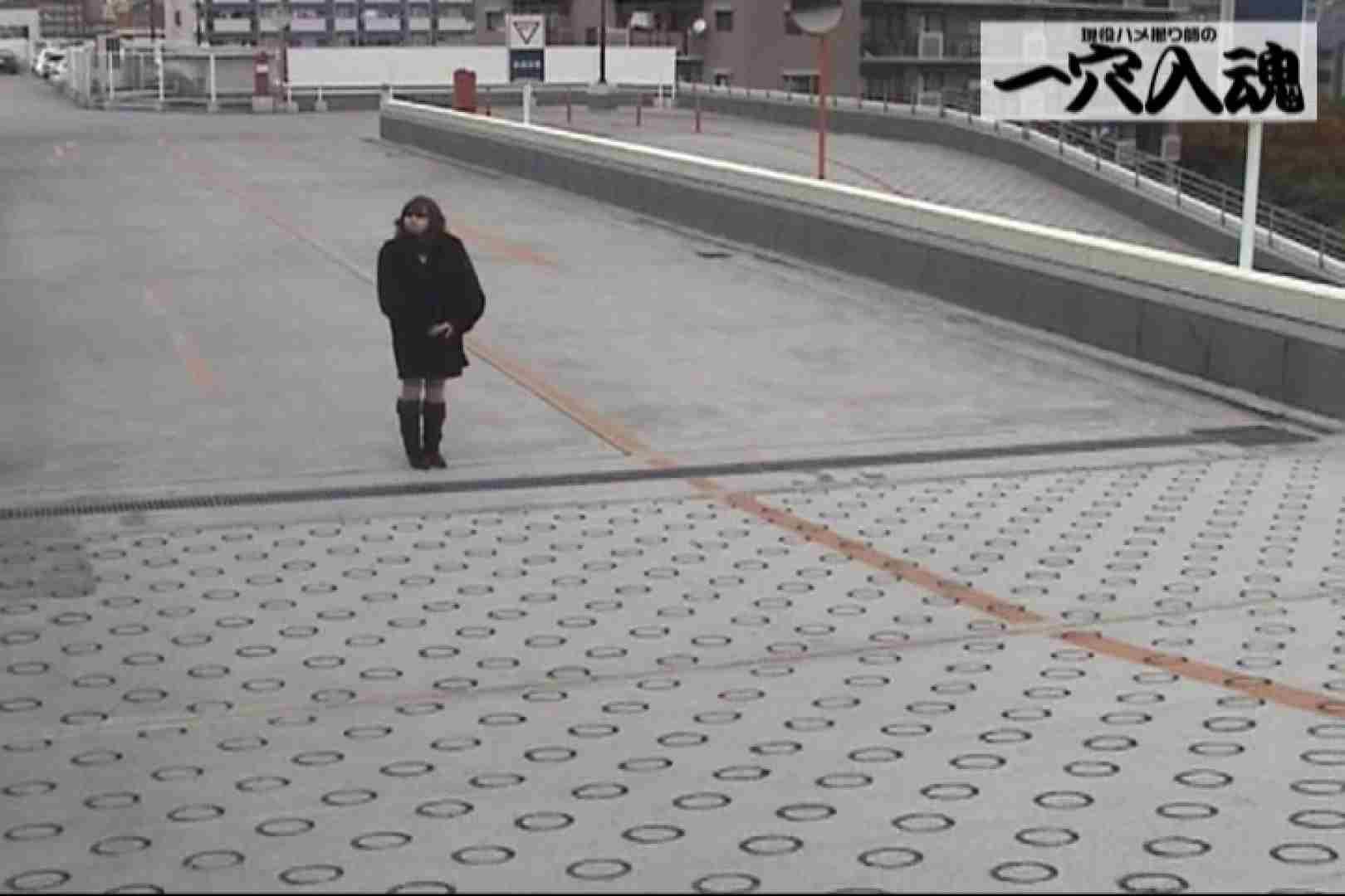 一穴入魂 野外露出撮影編 野外 われめAV動画紹介 106pic 68