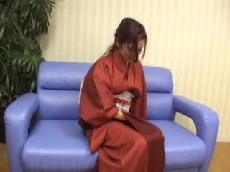 ヤリマンのオマンコ:熟女名鑑 Vol.01 友崎あや 後編:大奥