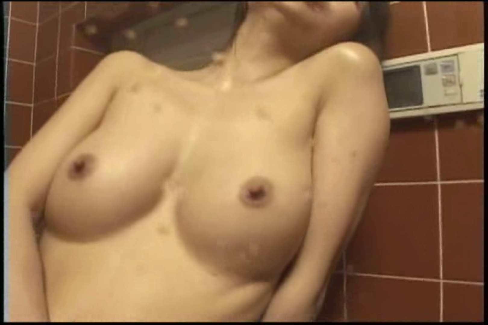 自慰行為中の乳首の起ちっぷりがセクシー 早川葉子 オナニー覗き見 | シャワー  106pic 69