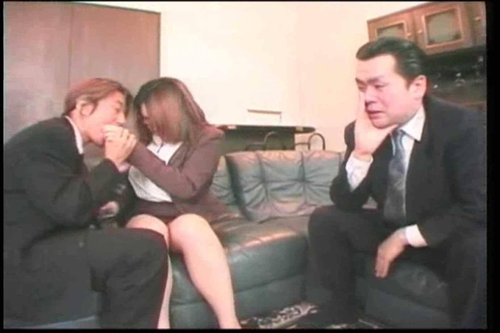 尊敬する先輩に女をささげる後輩 雪谷真央 セックス 盗撮画像 92pic 21