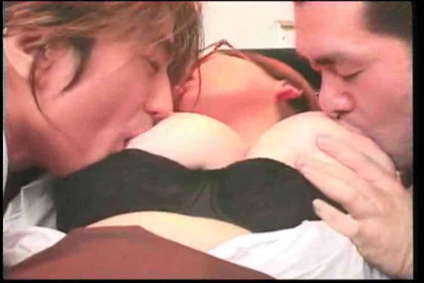 尊敬する先輩に女をささげる後輩 雪谷真央 熟女のエッチ ヌード画像 92pic 68