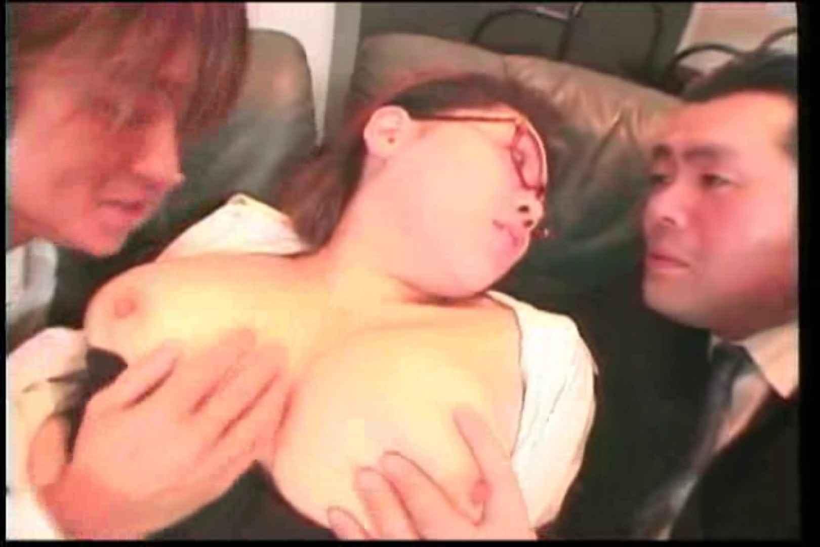 尊敬する先輩に女をささげる後輩 雪谷真央 セックス 盗撮画像 92pic 81