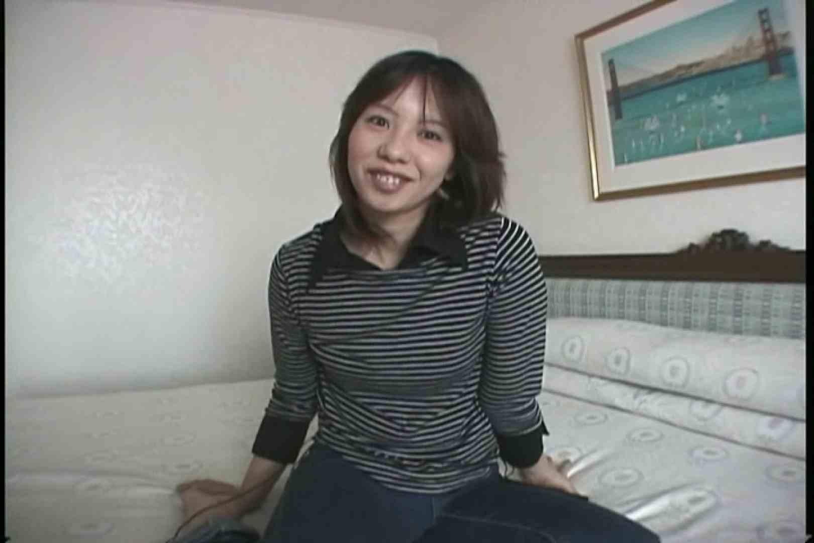 初めてのビデオ撮影に緊張する素人OLとセックス~武田じゅん~ セックス 盗撮画像 81pic 9