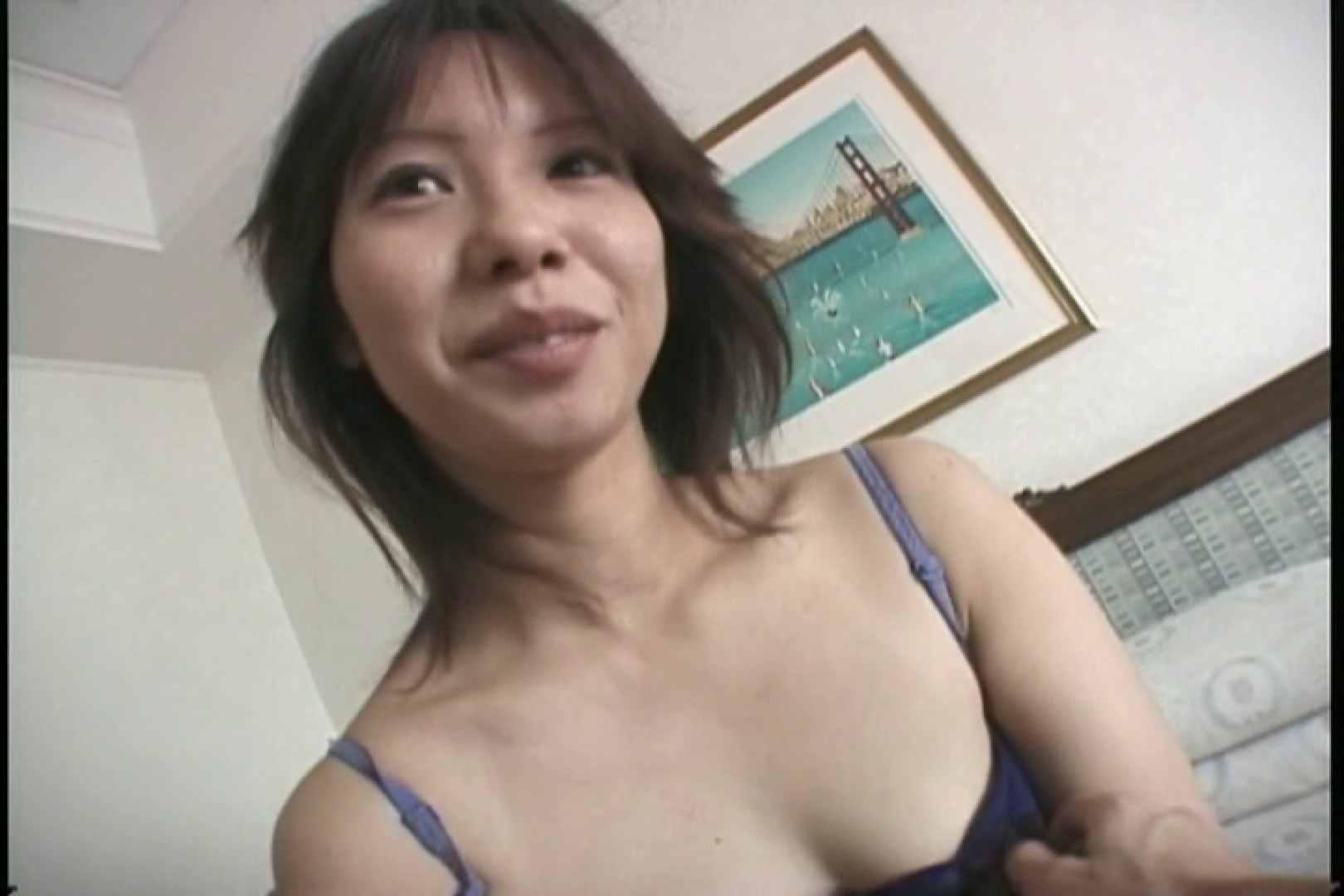 初めてのビデオ撮影に緊張する素人OLとセックス~武田じゅん~ オナニー覗き見  81pic 35