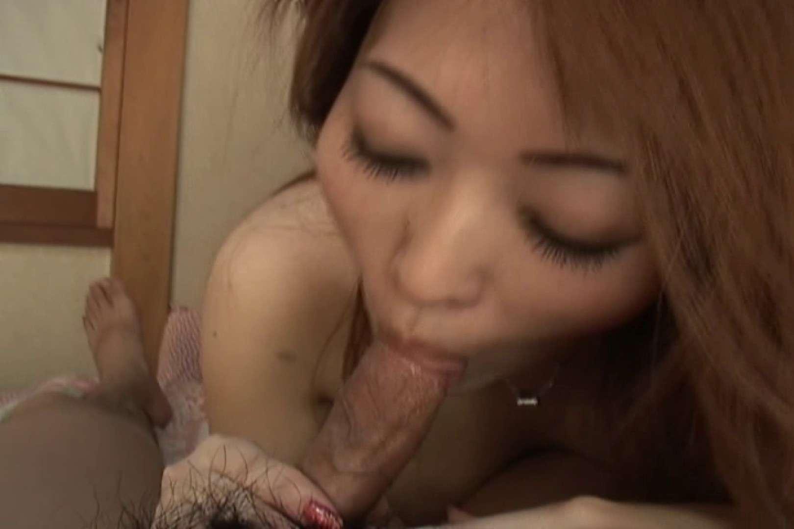 仕事で月200本のチンポを相手する22歳若人妻~桜井あい~ 人妻のエッチ  108pic 4