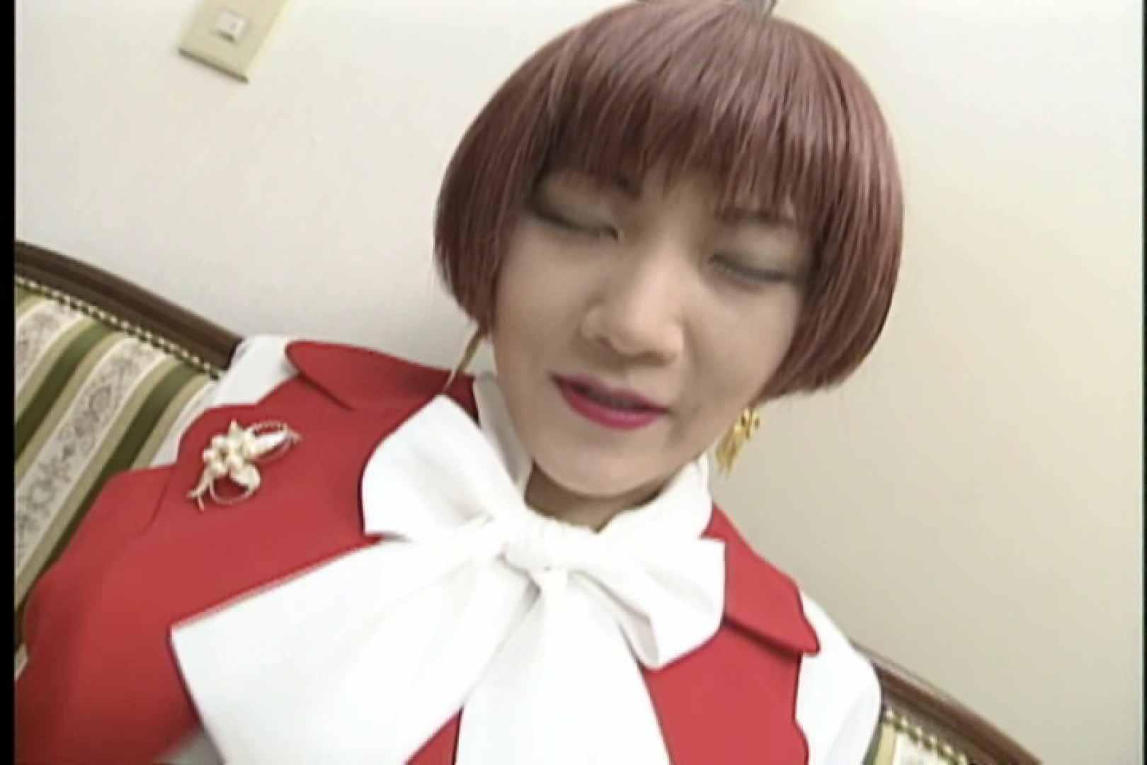 ショートカットのお姉さんは性欲旺盛~藤あいこ~ ローター 盗み撮り動画 73pic 25