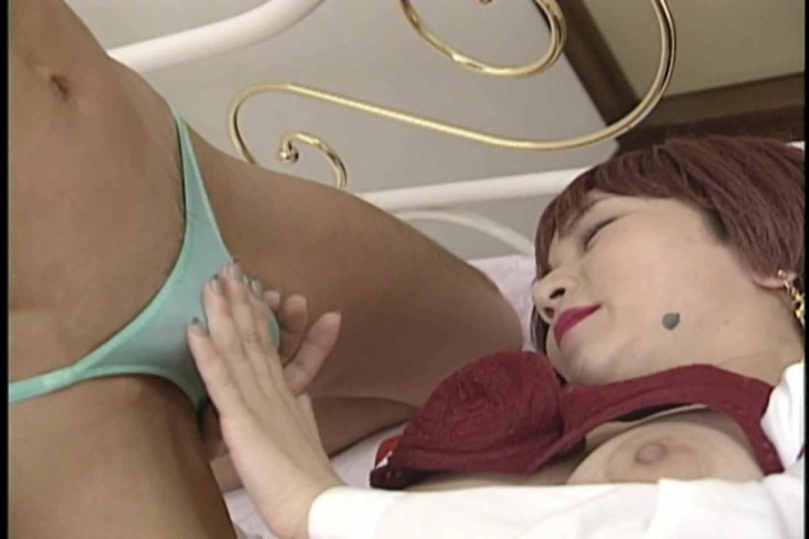 ショートカットのお姉さんは性欲旺盛~藤あいこ~ ローター 盗み撮り動画 73pic 46