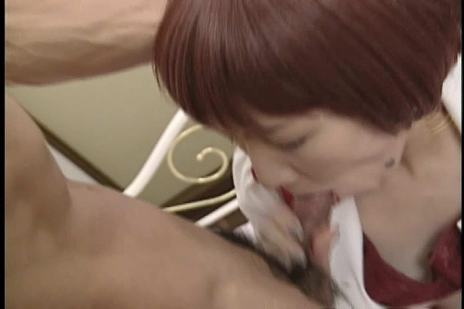 ショートカットのお姉さんは性欲旺盛~藤あいこ~ お姉さんのエッチ エロ画像 73pic 68