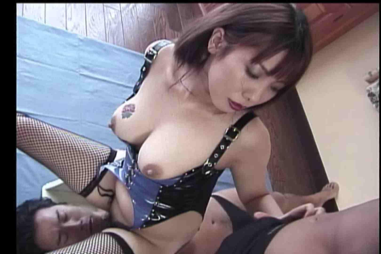 男が何人来ても私なら大丈夫、強くて綺麗な女~藤川ユリ~ 熟女のエッチ  89pic 78