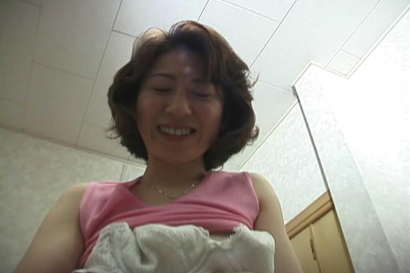 癒しを運ぶ天使のような美熟女~瀬川恵美~ 熟女のエッチ  86pic 50