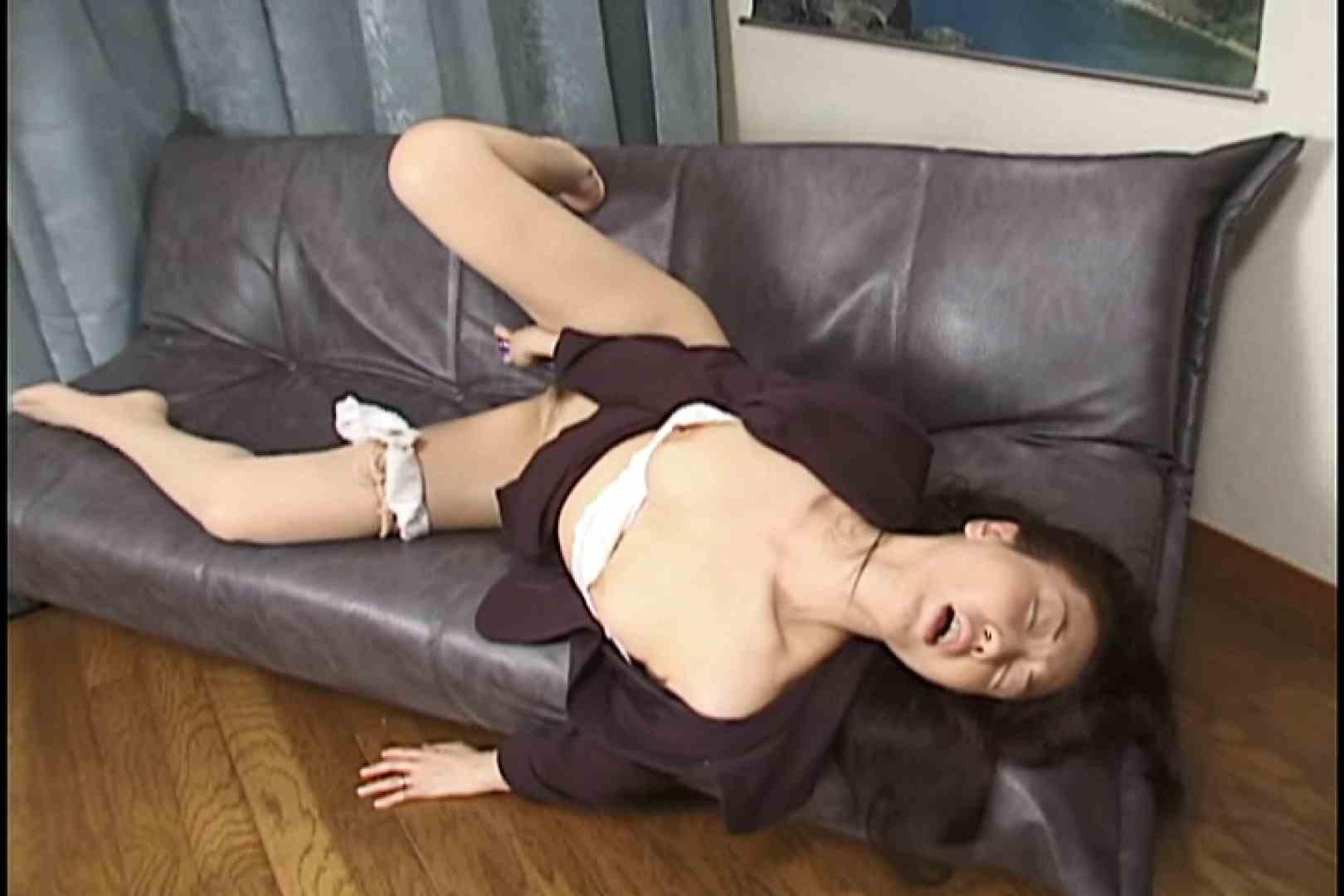性欲に上限なし!熟女パワー全開~清水美佐子~ オナニー覗き見 おまんこ動画流出 63pic 50