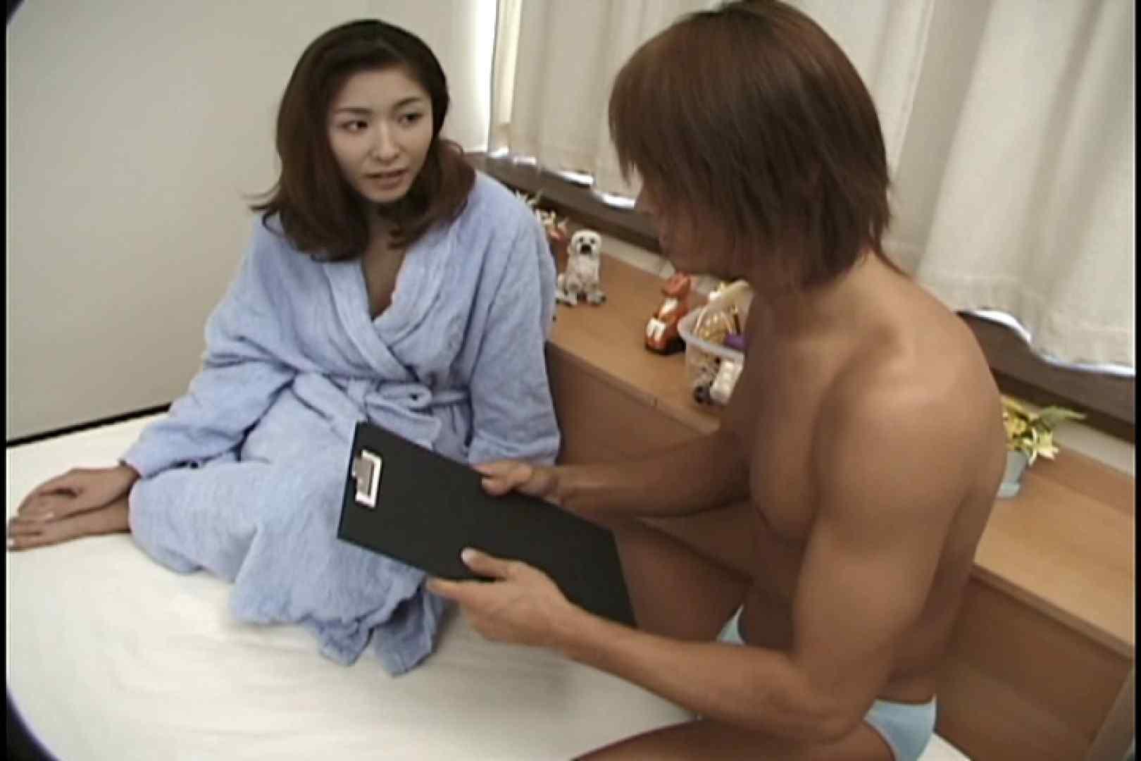 昼間の奥様は欲求不満 ~安田弘美~ おっぱい大好き | 人妻のエッチ  76pic 41