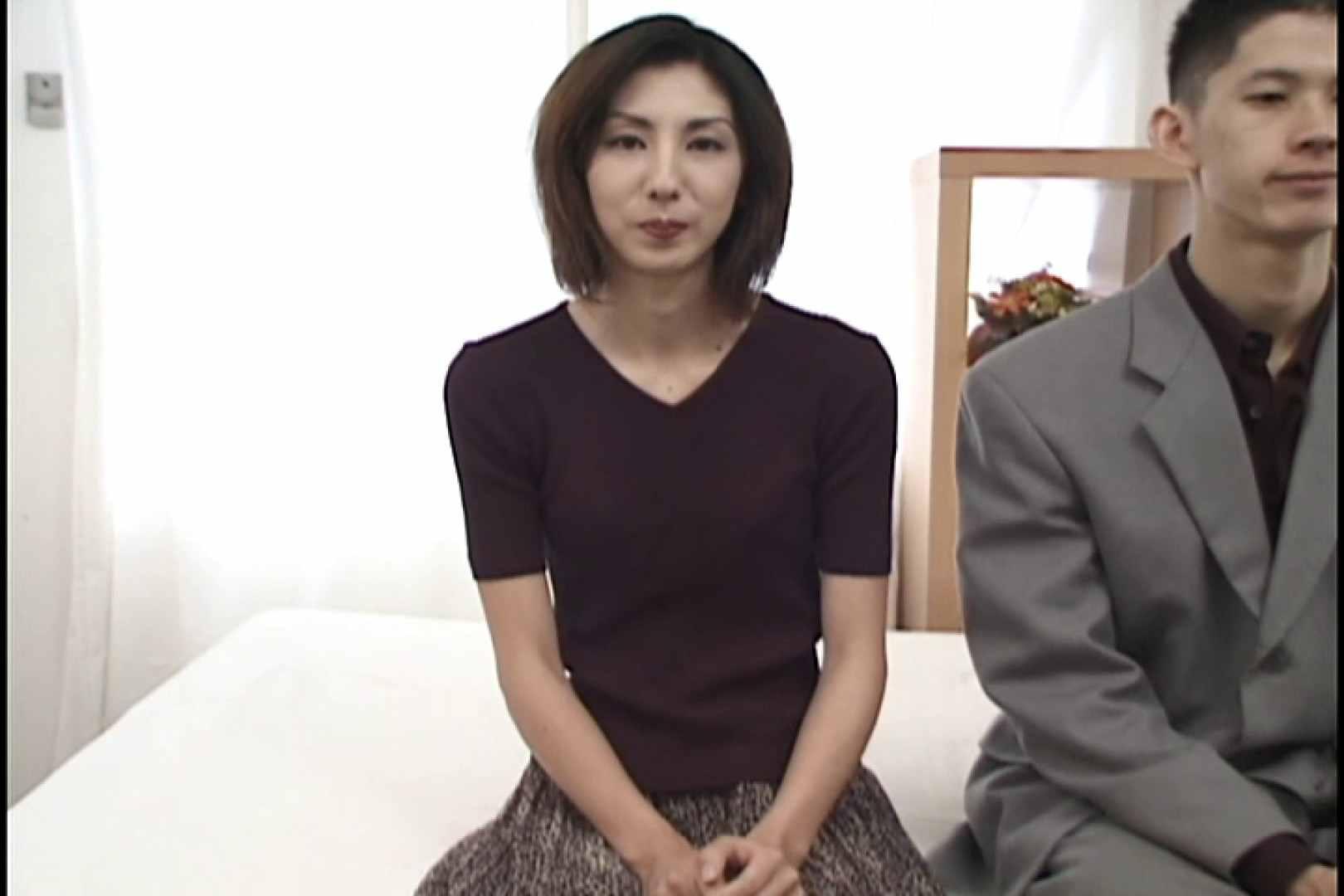 昼間の奥様は欲求不満 ~山本由香里~ 熟女のエッチ おまんこ無修正動画無料 65pic 8