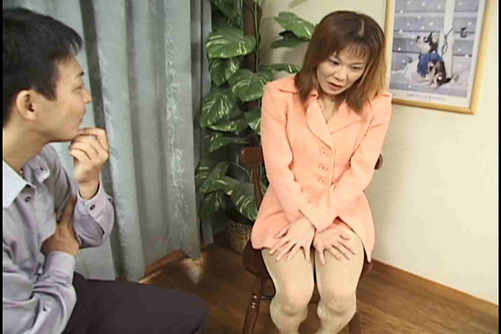 昼間の奥様は欲求不満 ~桜井昌子~ 熟女のエッチ  94pic 20