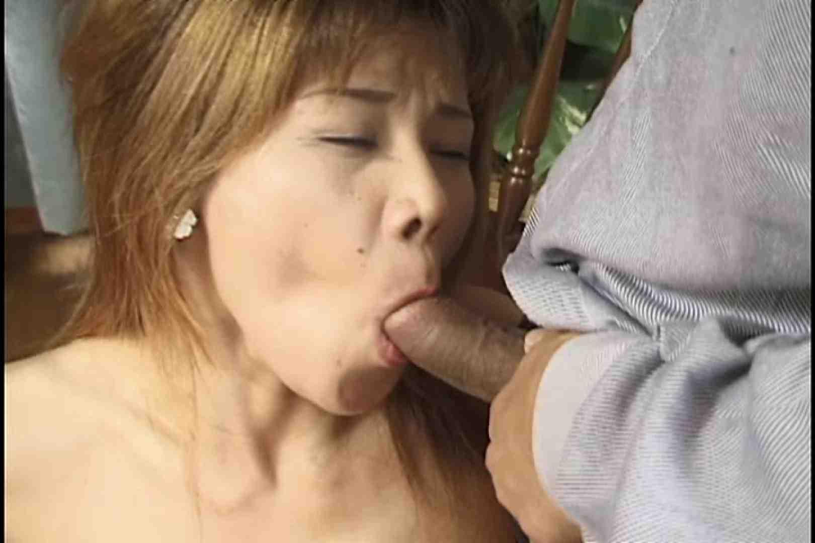 昼間の奥様は欲求不満 ~桜井昌子~ 熟女のエッチ | 0  94pic 57
