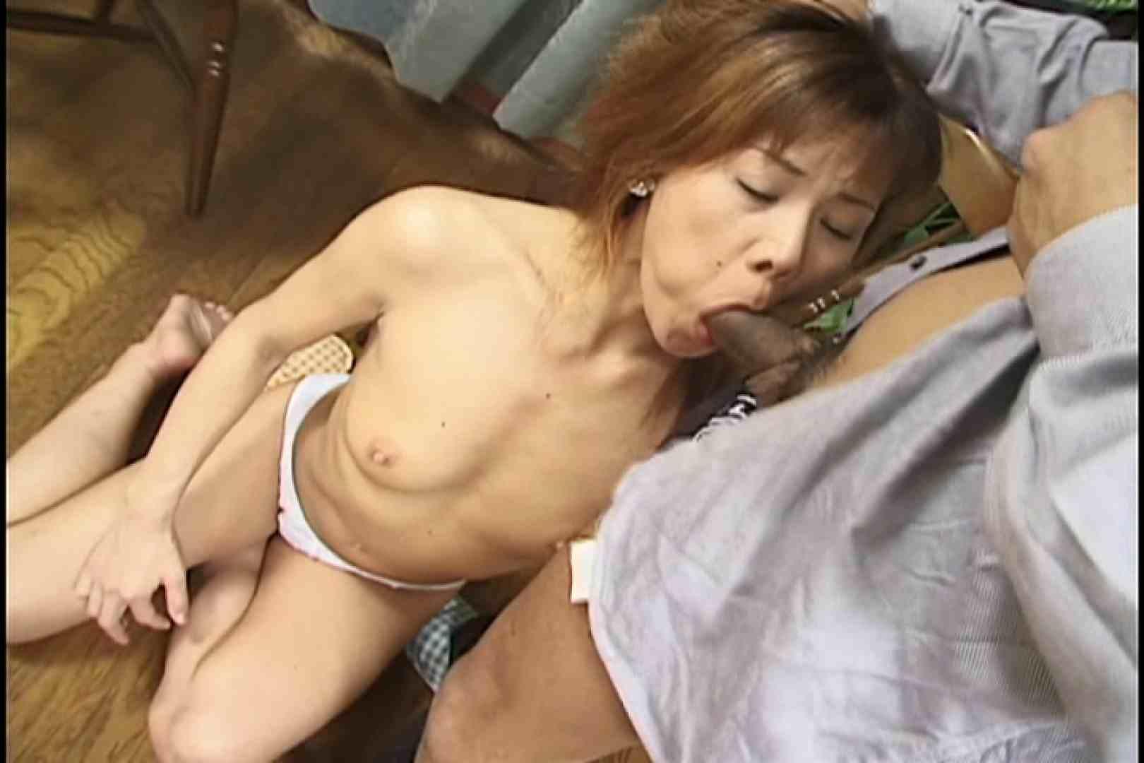 昼間の奥様は欲求不満 ~桜井昌子~ 熟女のエッチ  94pic 60