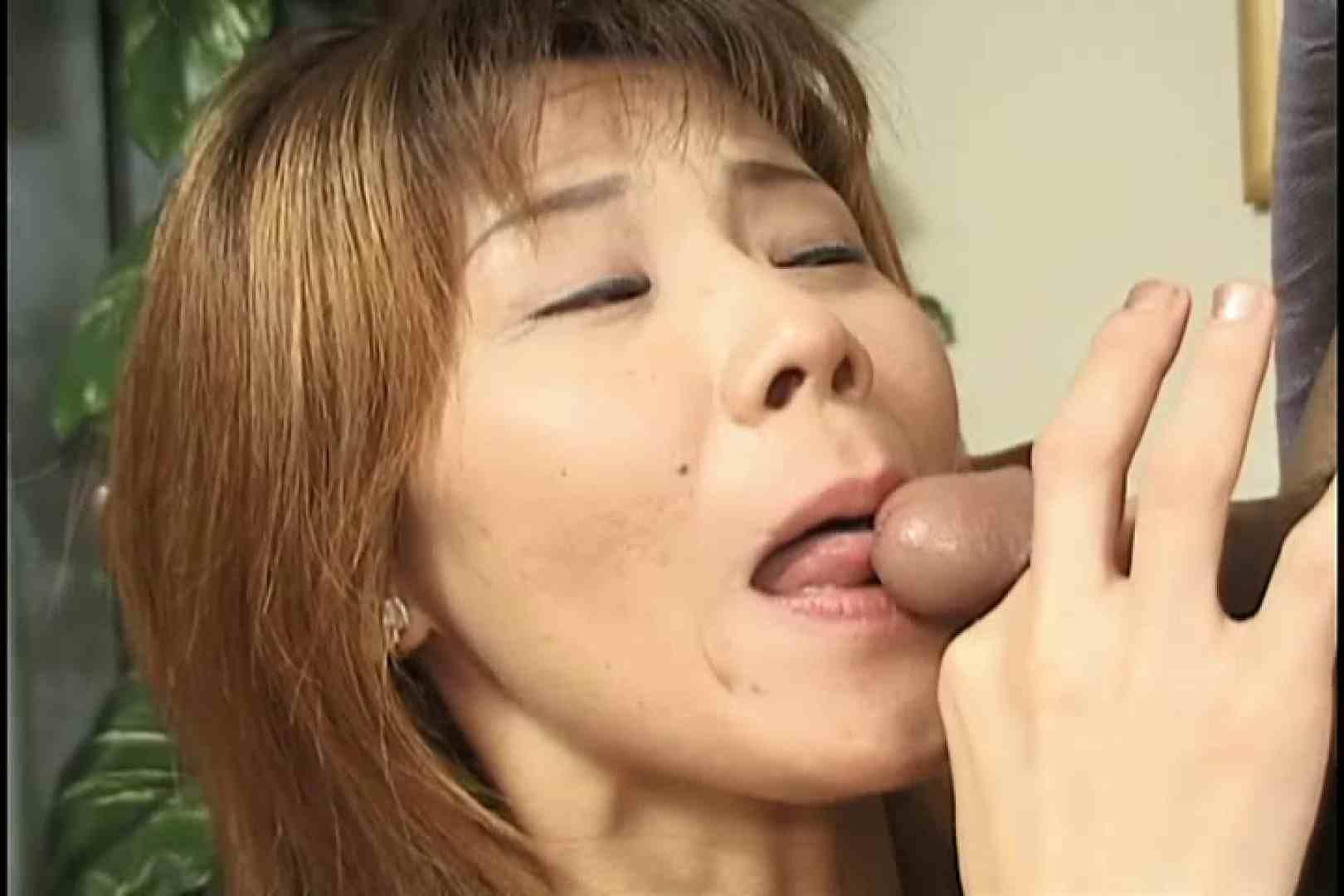 昼間の奥様は欲求不満 ~桜井昌子~ 熟女のエッチ  94pic 62