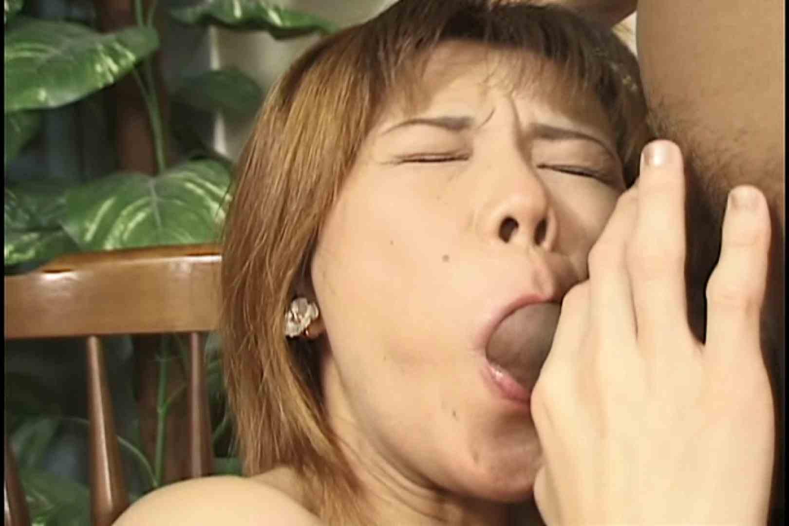 昼間の奥様は欲求不満 ~桜井昌子~ 熟女のエッチ  94pic 64